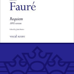 Faure score