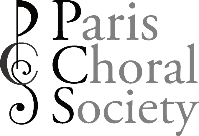 Paris Choral Society (PCS)